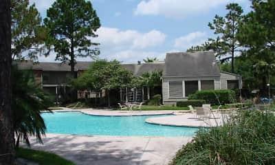 Pool, Salado At Cityview, 1