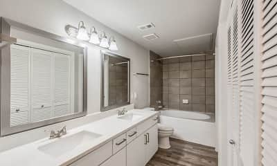 Bathroom, 77082 Luxury Properties, 0