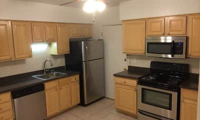 Kitchen, 901 Ontario Street, 1