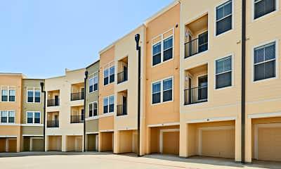 Grapevine Station Apartments & Cottages, 2