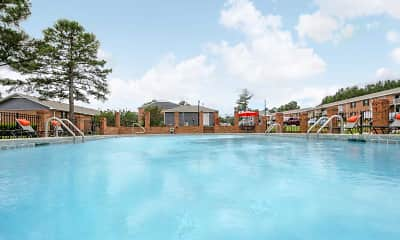Pool, The Reserve at Whiskey Creek, 0