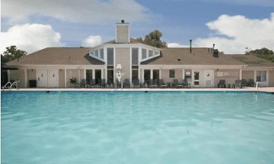 Pool, Eaton Square at Arlington Ridge, 2