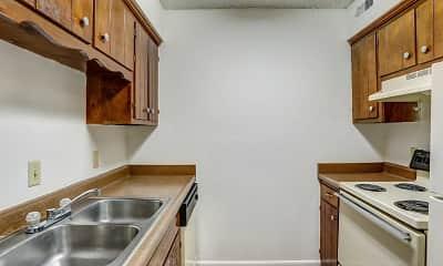 Kitchen, Foxcroft, 0