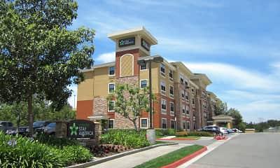 Building, Furnished Studio - Orange County - Yorba Linda, 1