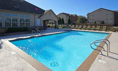 Pool, Bayou Reserve, 0