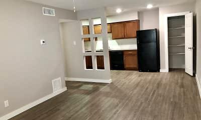 Living Room, Broad Viewe, 1