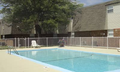 Pool, Candlewood, 0