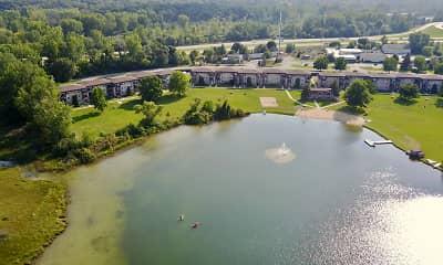 Lamberton Lake, 2