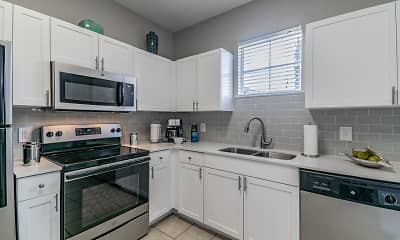 Kitchen, Seasons at Westchase, 1