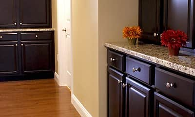 Kitchen, JBAS Realty Apartments, 1