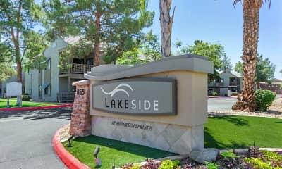 Lakeside, 2