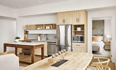 Kitchen, Jardine, 0