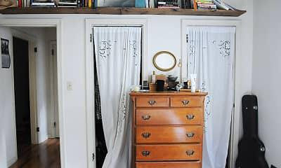 Bedroom, Fair Oaks Apartments, 1