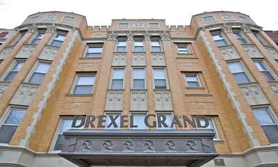 Drexel Grand, 0