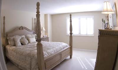 Bedroom, Malvern Crossing, 2