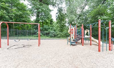 Shipley Park, 2