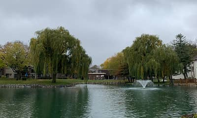 Natural Falls Resort Apartments, 2