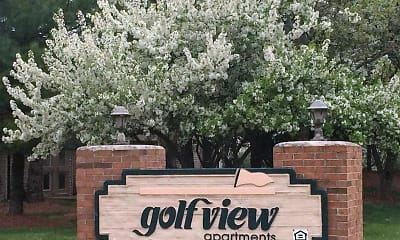 Landscaping, Golfview, 0