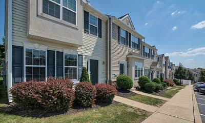 Building, Emerald Pointe Townhomes, 2
