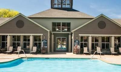 Pool, Avalon Fremont, 0