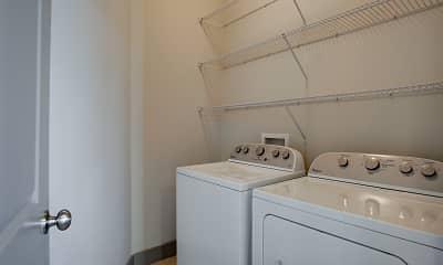 Storage Room, Gables Speer Blvd, 2