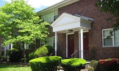 Oak Terrace, 1