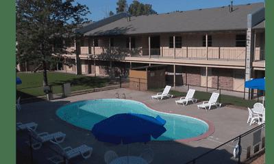 Pool, Legacy at 64th Apartments, 0