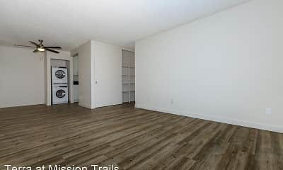Living Room, Terra at Mission Trails, 1