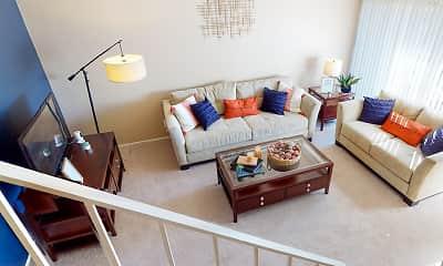 Living Room, Fairlane East, 0