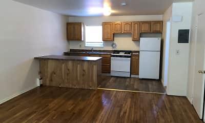 Kitchen, 84 - 90 Essex Street, 2