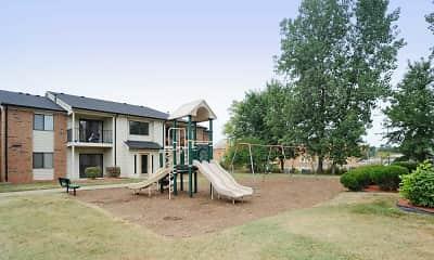 Playground, Springview Apartment Homes, 2