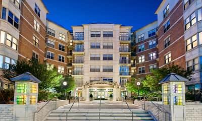 Building, Park Connecticut, 0