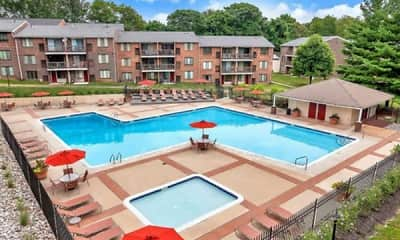 Pool, Tacony Crossing by OneWall, 2