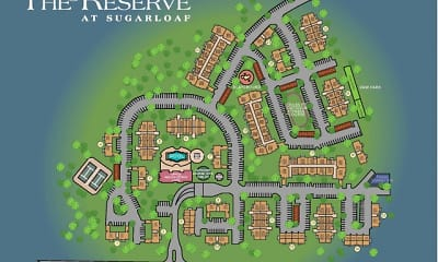 The Reserve at Sugarloaf Apartments, 2