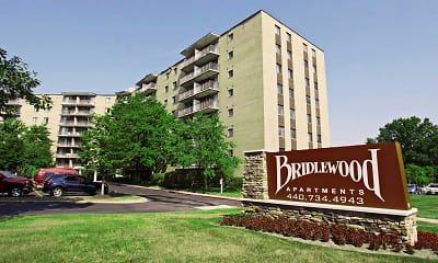 Building, Bridlewood Apartments, 0
