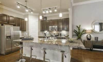 Kitchen, 77301 Luxury Properties, 2
