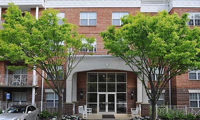 Courtyard, Ashley Park Retirement Community - 55+ Restricted, 0