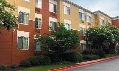 Building, Furnished Studio - Atlanta - Marietta - Powers Ferry Rd., 0