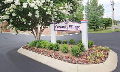 Concord Village, 0