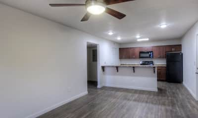 Scotsdale Apartments, 1