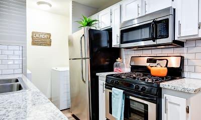 Kitchen, Verona Apartment Homes, 0