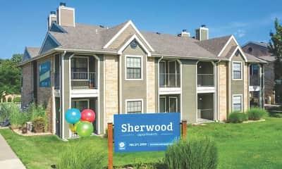 Sherwood Apartments, 0