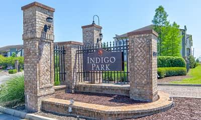Indigo Park, 2