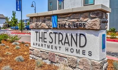 The Strand, 2