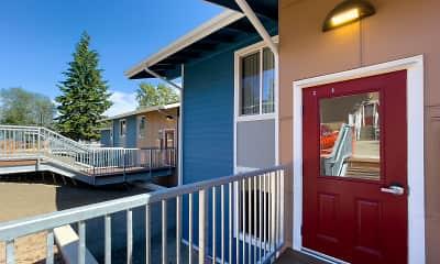 Abbey Ridge Apartment Homes, 0