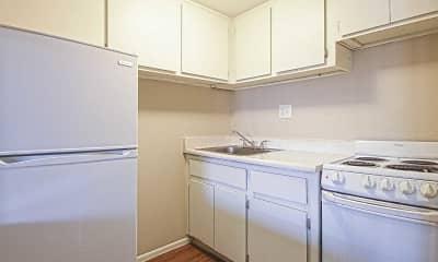 Kitchen, Sonoran Palms, 1