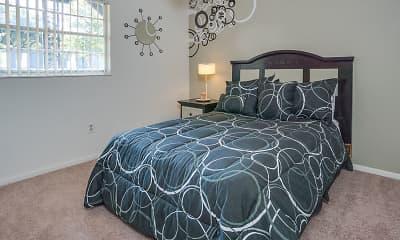 Bedroom, Arbor Park, 2