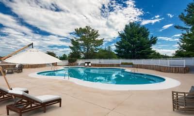 Pool, Villages At Garst Creek, 0