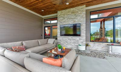 Living Room, The Orchard, 0