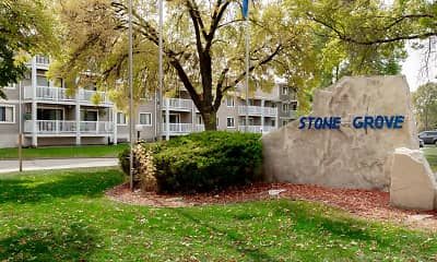 Stone Grove, 0